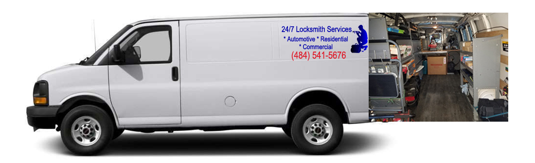 Mobile Easton Locksmith